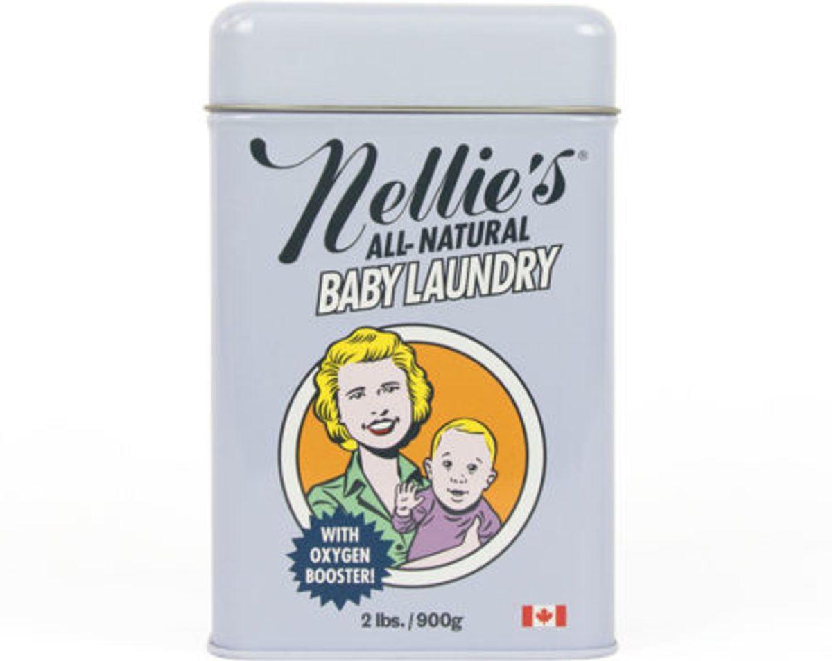 Nellie's Waspoeder Baby
