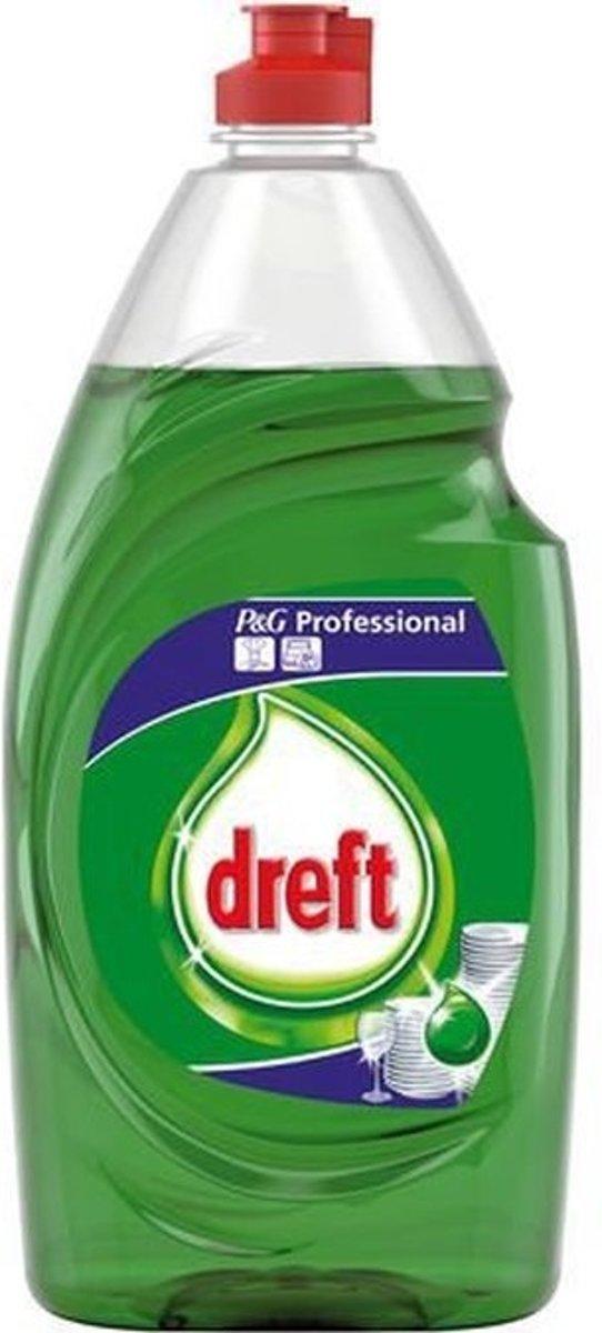 Dreft handafwasmiddel pro original flacon van 1 liter