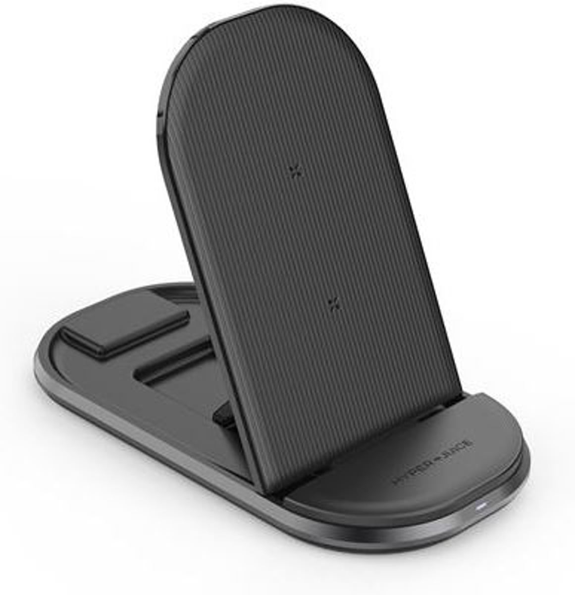 Hyper 7,5W wireless charger with USB-A connector
