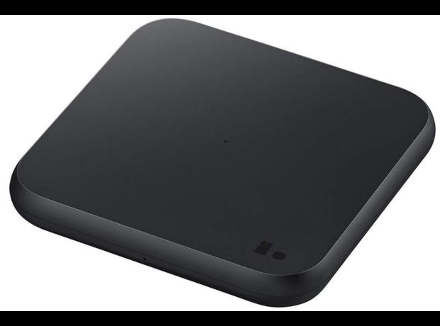 Samsung Wireless Charger Pad - Draadloze Oplader - zonder travel adapter - 9W - Zwart