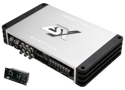 ESX QE80.4DSP