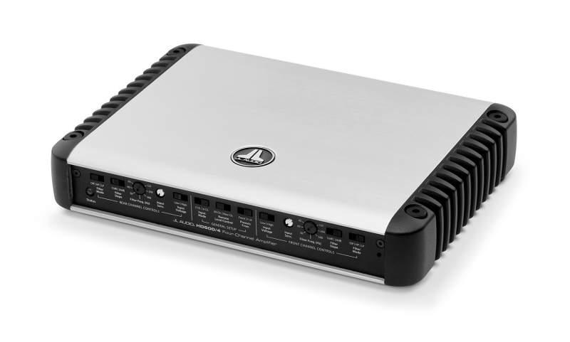 JL Audio HD600-4