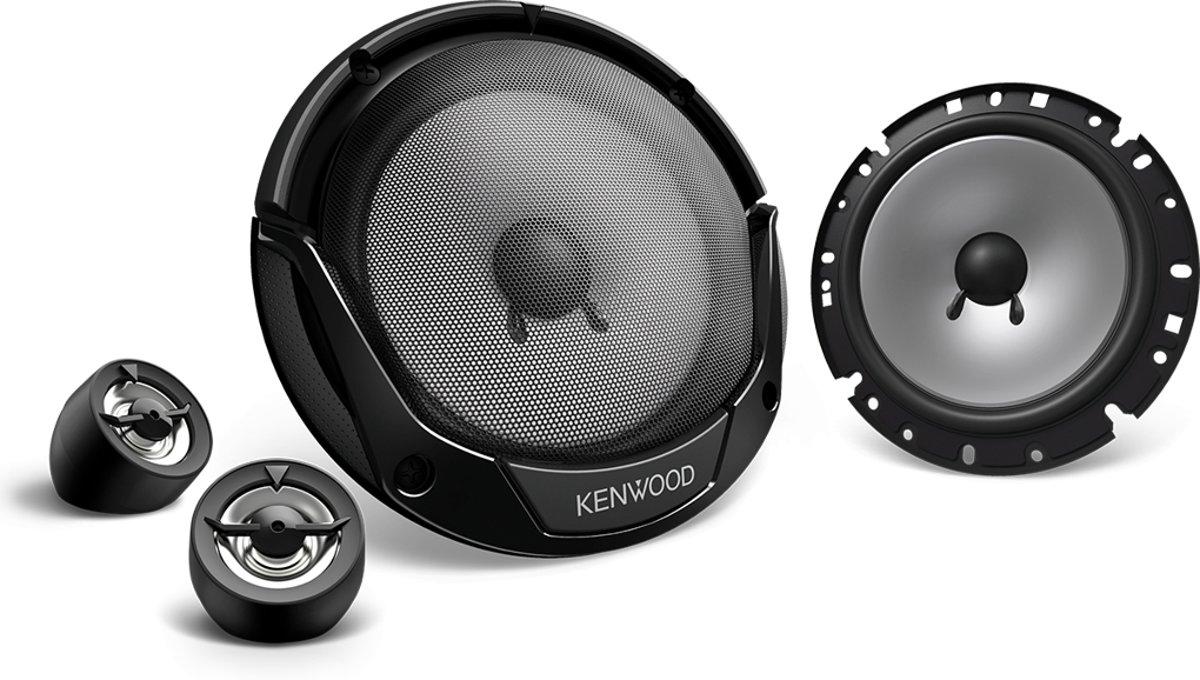 Kenwood KFC-E170P - Auto speakers per paar