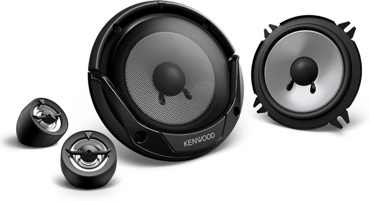 Kenwood KFC-E130P - Auto speakers per paar
