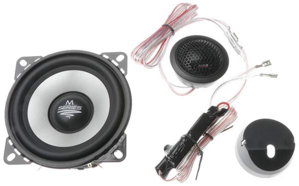 Audio System M100 EVO