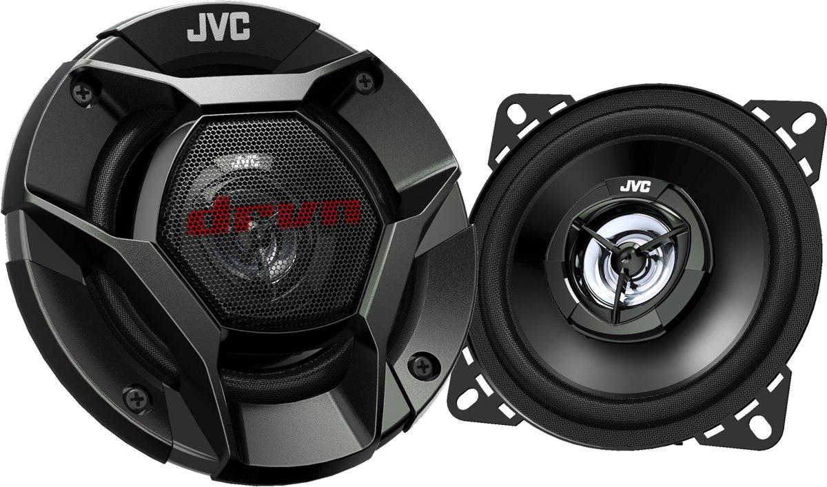 JVC CS-DR420 - Auto speakers per paar