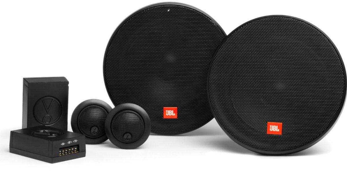 JBL Stage2 604C - 16,5 cm. 2-weg Compo Auto Speakerset