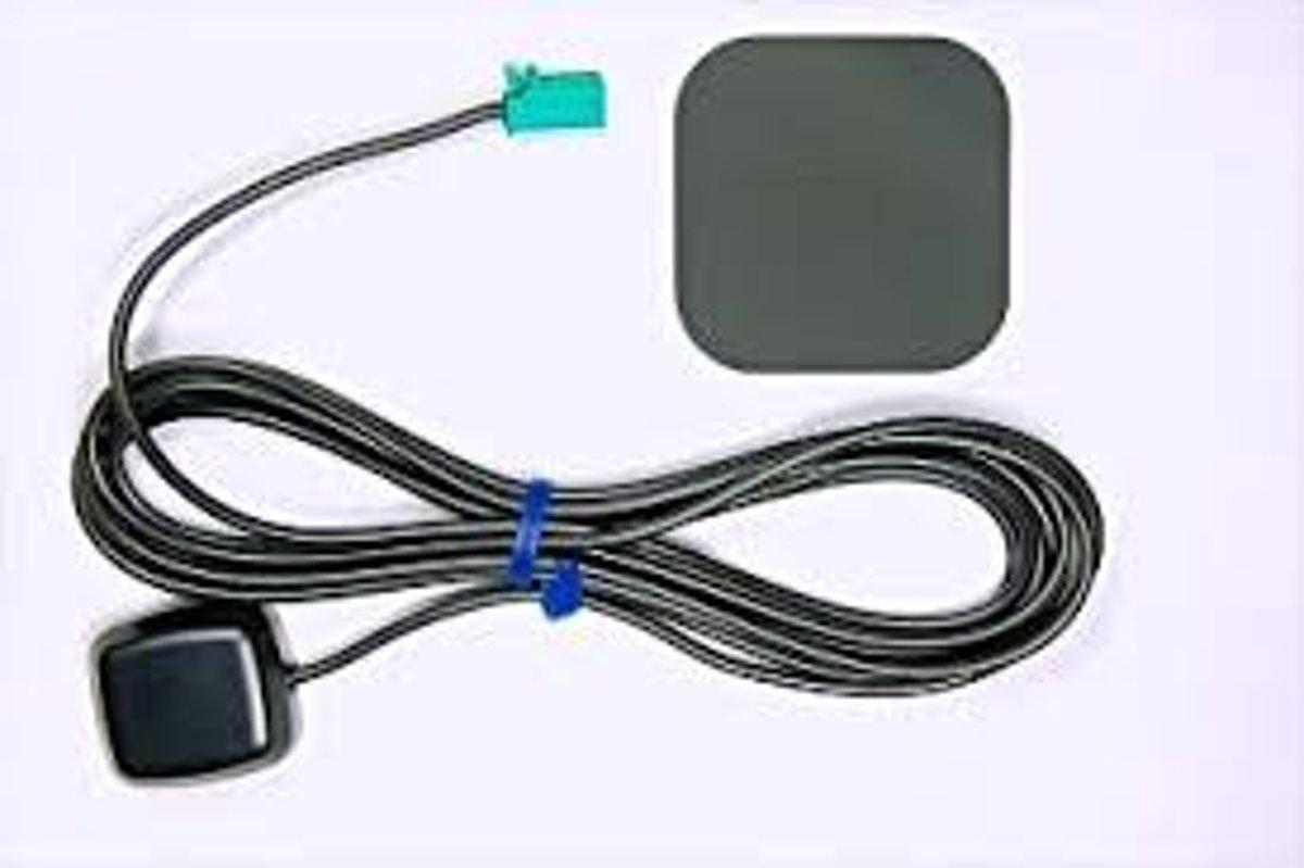 Pioneer GPS antenne groene connector origineel