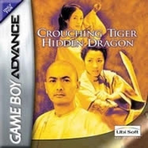 Crouching Tiger Hidden Dragon