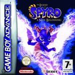 The Legend of Spyro a New Beginning