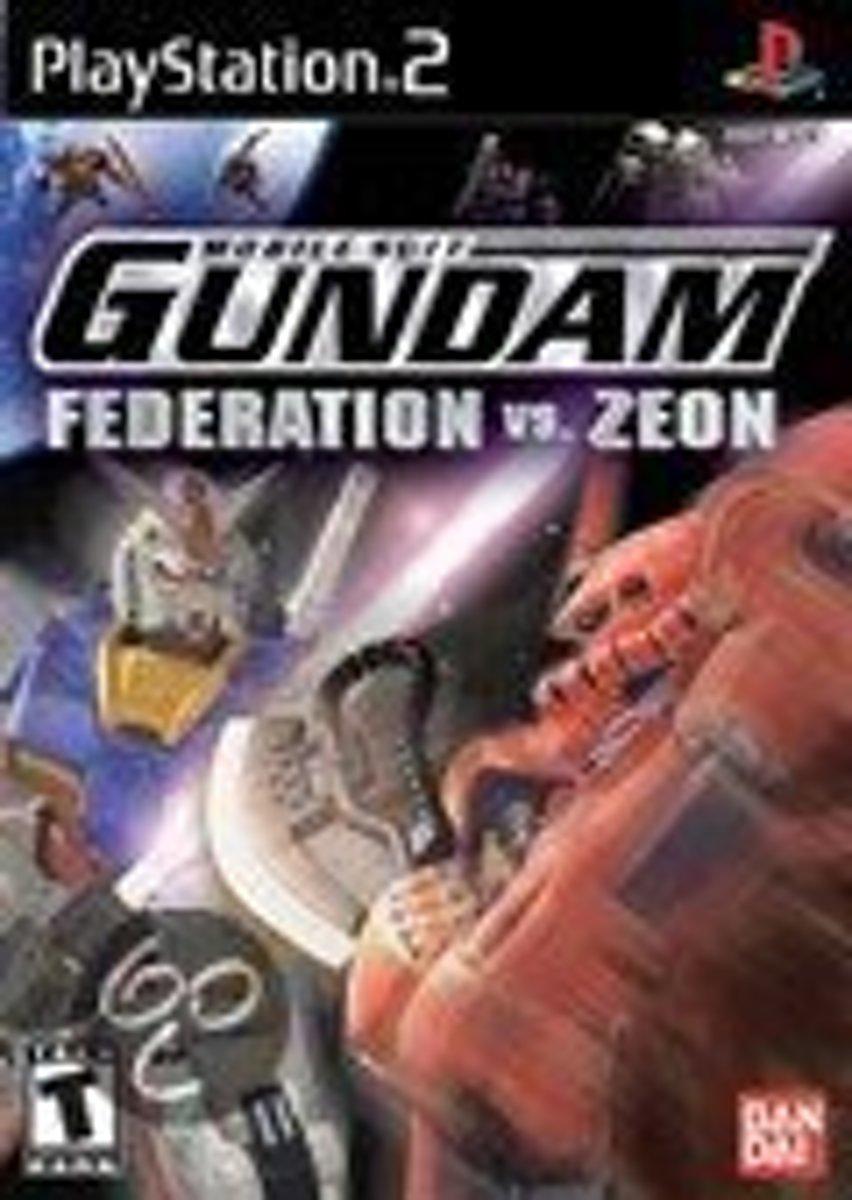 Gundam Federation vs. Zeon