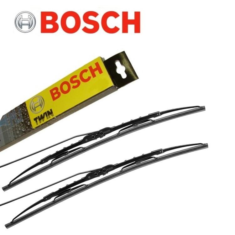 Bosch 701 Ruitenwisserset (x2) standaard