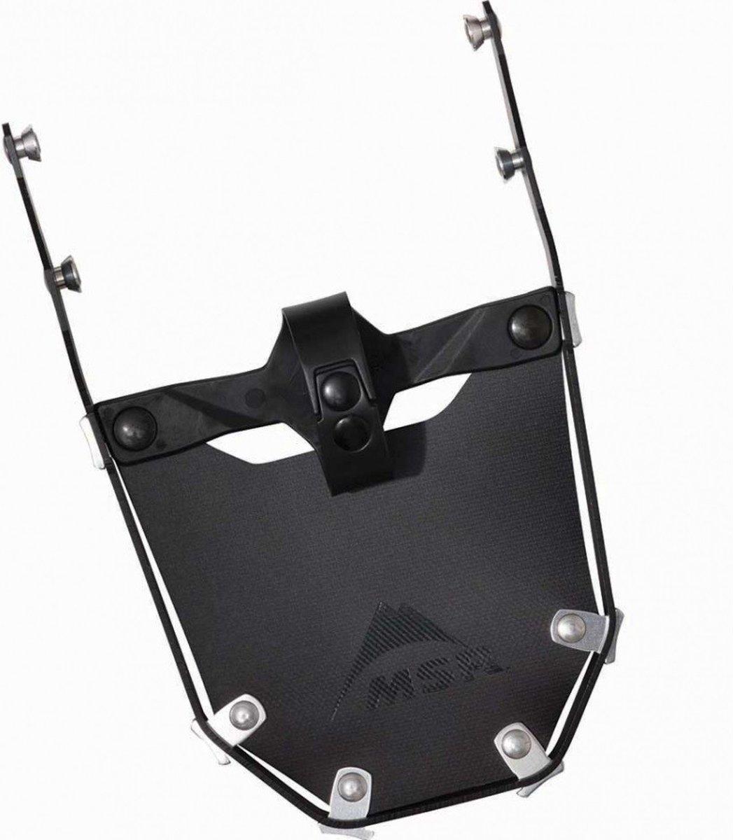 MSR Lightning Tail Voor vergroting van het draagvermogen
