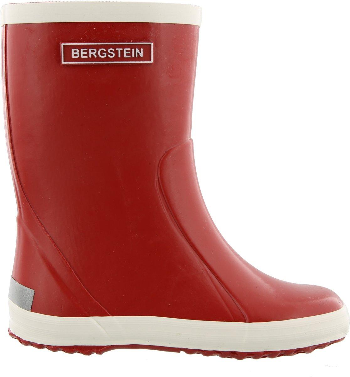 Bergstein Regenlaarzen Kinderen - Red