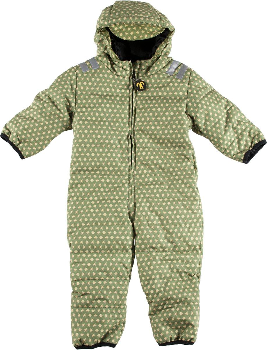 Ducksday skipak voor kinderen unisex Funky green ?  68