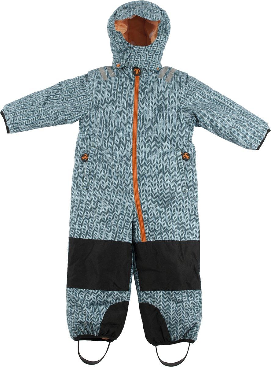 Ducksday skipak voor kinderen unisex Manu - 110/116
