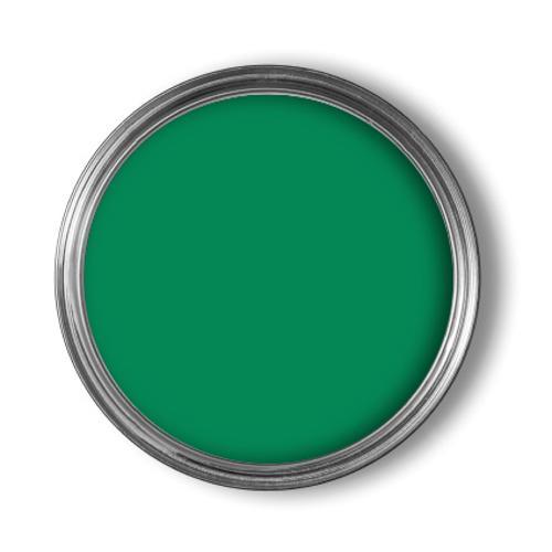 Hammerite metaallak hoogglans groen 250ml