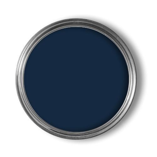 Hammerite metaallak hoogglans standblauw 250ml