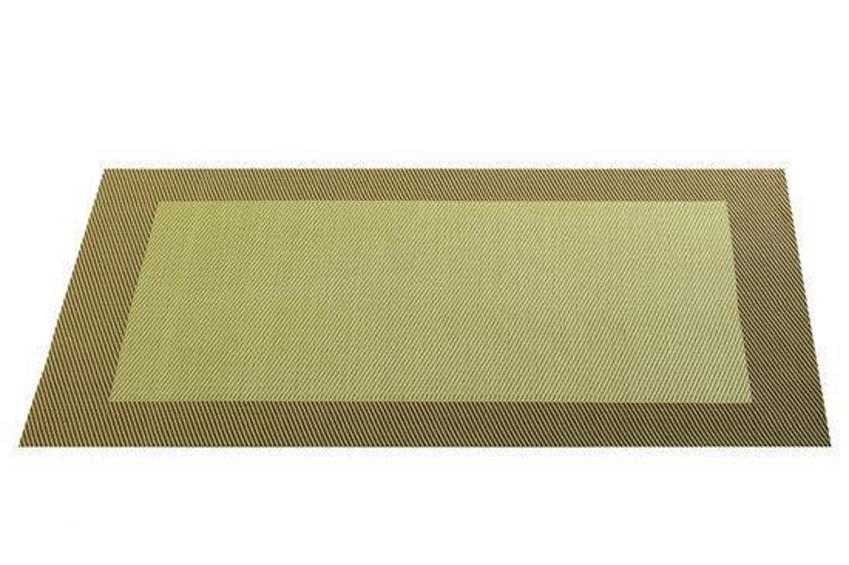 ASA Selection Placemat Olijf Groen 33 x 46 cm