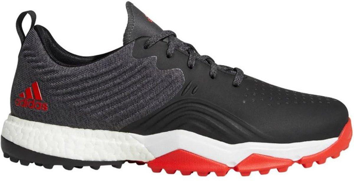 adidas golfschoenen Adipower 4orged SW heren zwart mt 45 1/3