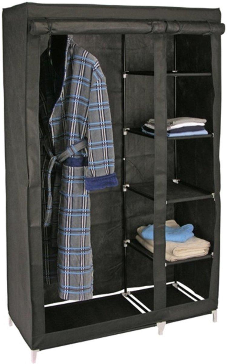 Haushalt 40500 Opvouwbare kledingkast