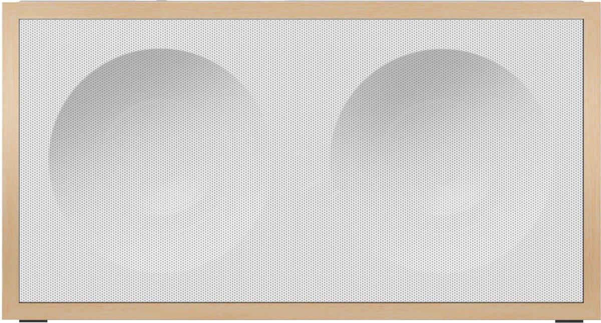 ONKYO: NCP-302 Speaker - Wit
