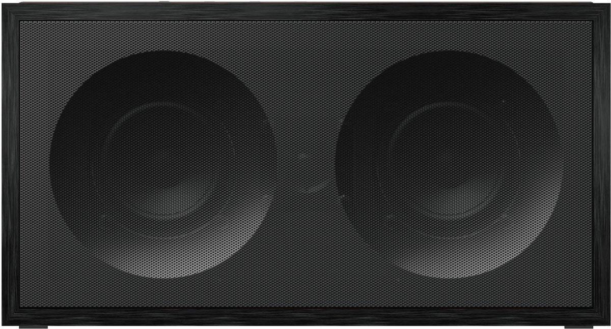 ONKYO: NCP-302 Speaker - Zwart