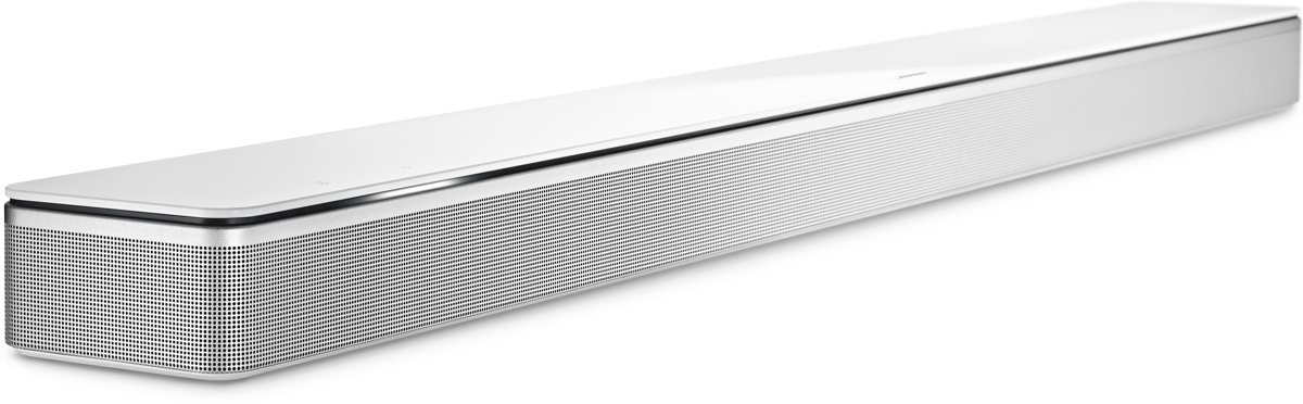 Bose Soundbar 700 - Wit