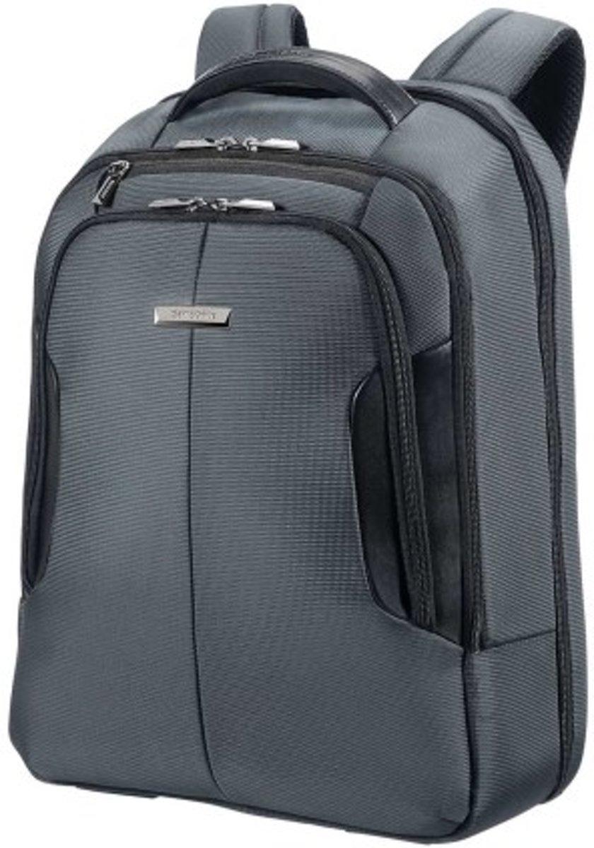 Samsonite XBR laptop backpack 15,6'' grijs/zwart