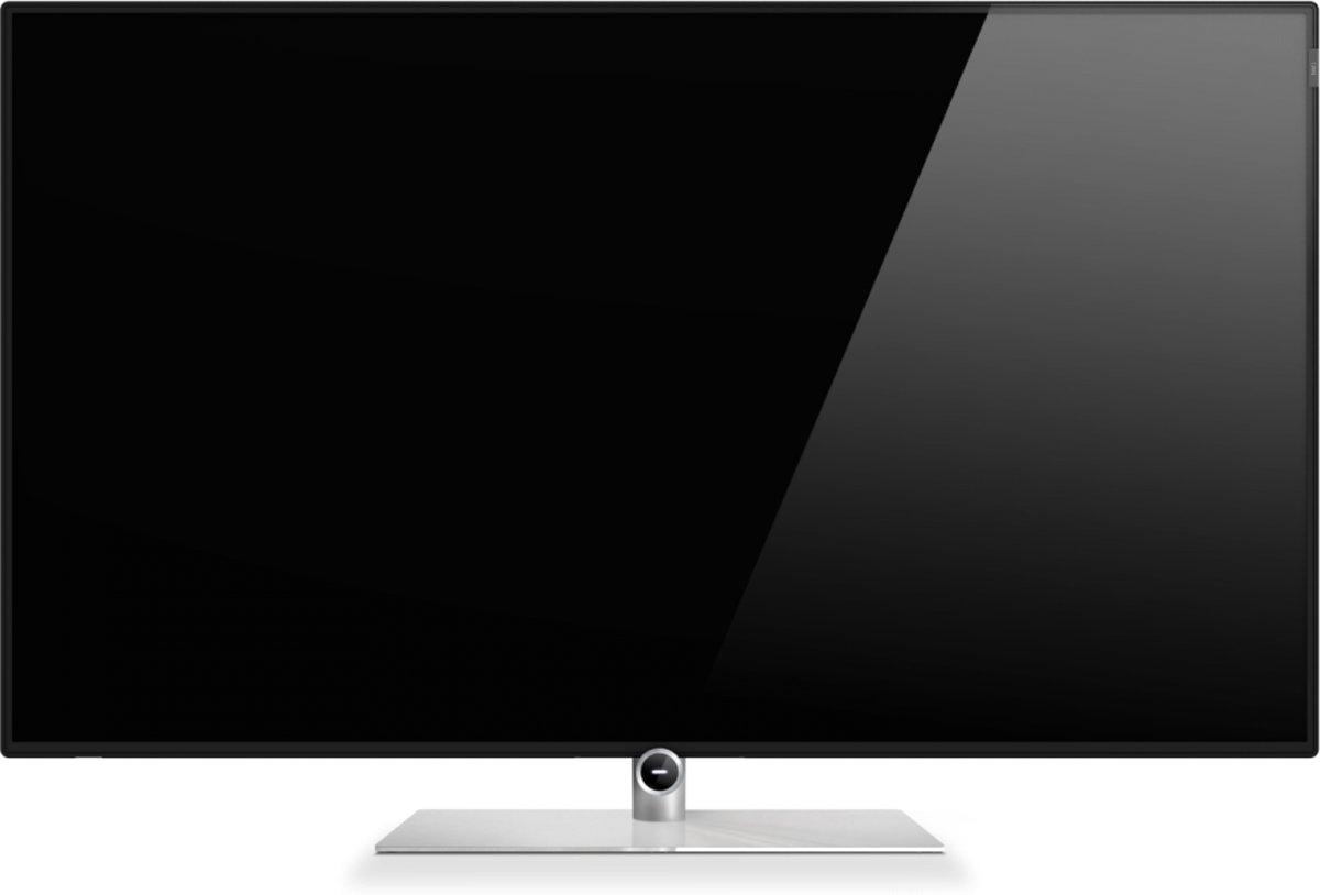 Loewe bild 1.55 55'' 4k ultra hd smart tv wi-fi zwart led tv