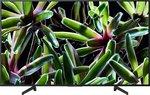 Sony KD-43XG7005 108 cm (43'') 4K Ultra HD Smart TV Wi-Fi Zwart
