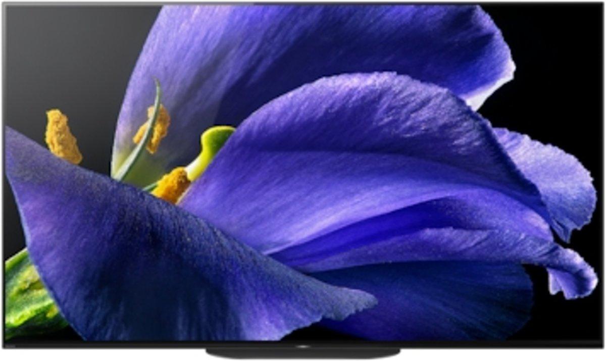 Sony KD-77AG9 195,6 cm (77'') 4K Ultra HD Smart TV Wi-Fi Zwart