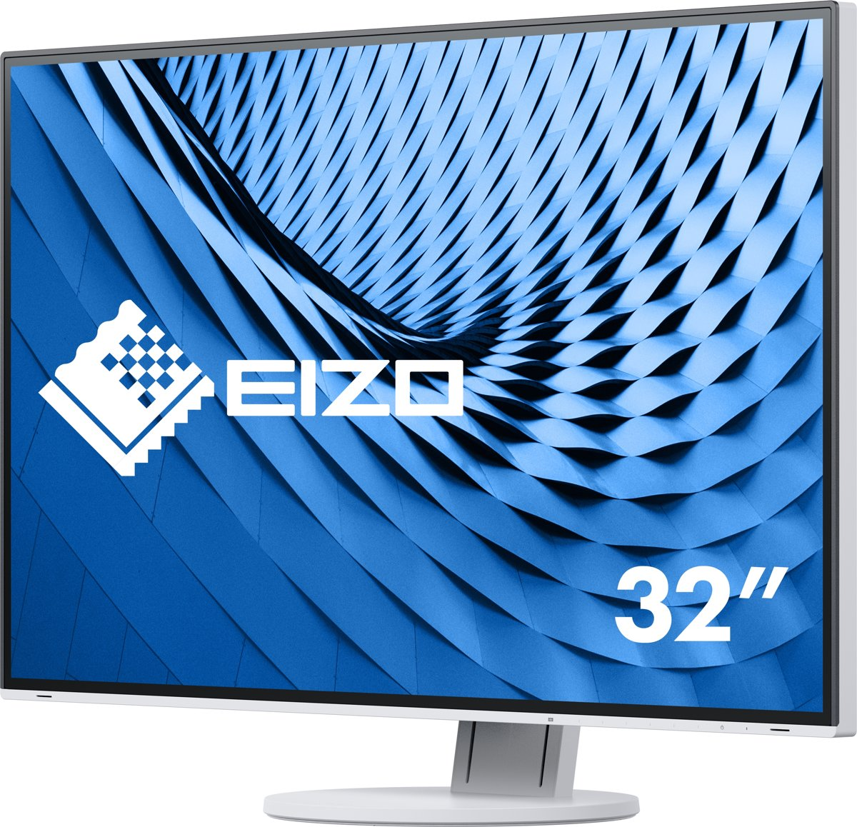 EIZO FlexScan EV3285 LED display 80 cm (31.5'') 4K Ultra HD Flat Wit
