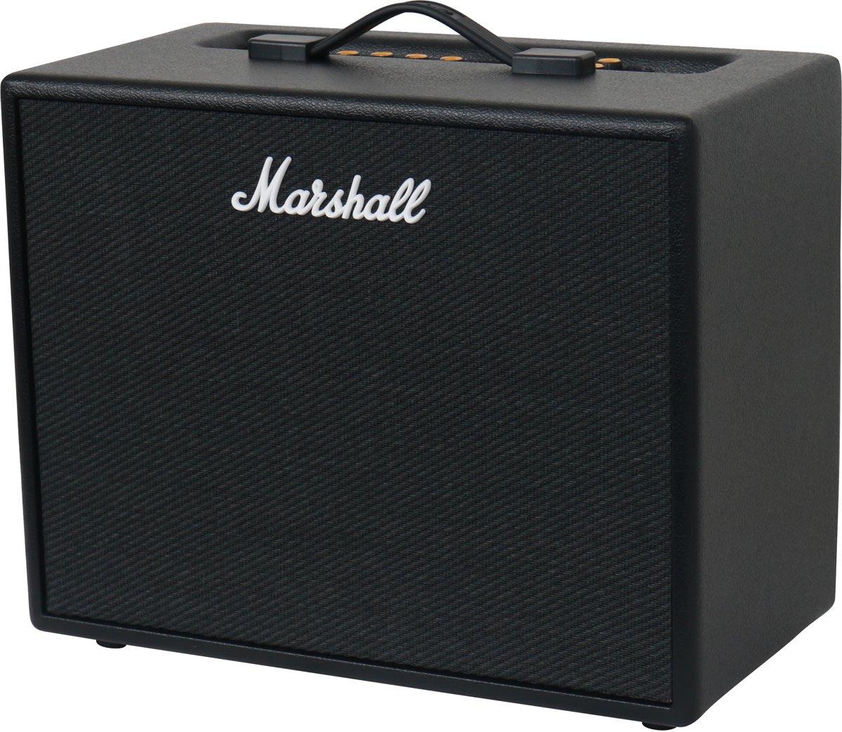 Marshall CODE412 4x12 inch speakerkast