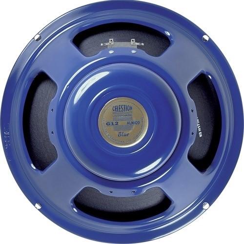 Celestion BLUE-8 Alnico gitaarluidspreker 31cm 15W 8 Ohm