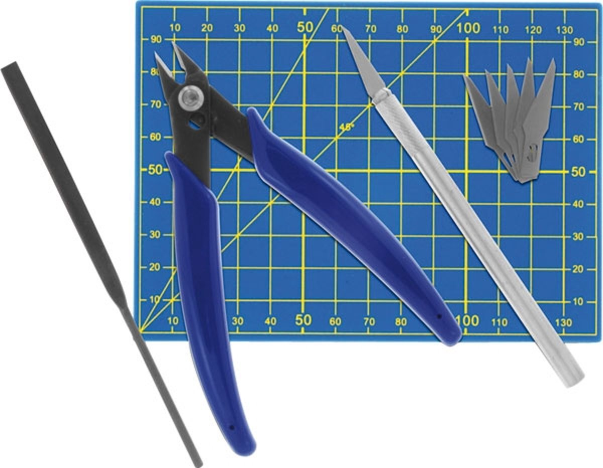 Bosch Accessories Promoline All in one Kit 2607017394 Thuiswerker Gereedschapsset In koffer 110-delig