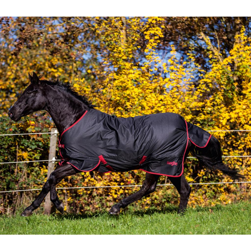 Kerbl paardendeken Outdoor RugBe Zero.1 135 cm 324475
