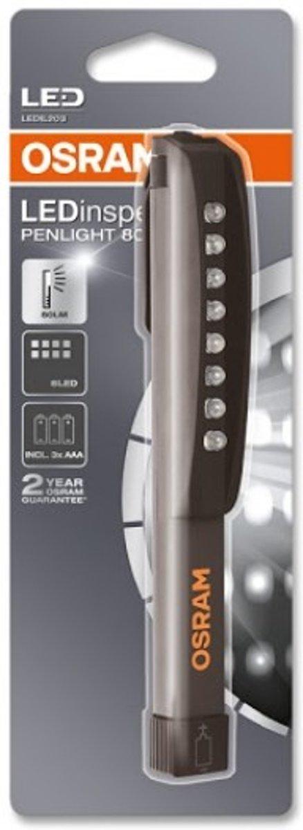 OSRAM LEDinspect Penlight LEDinspect