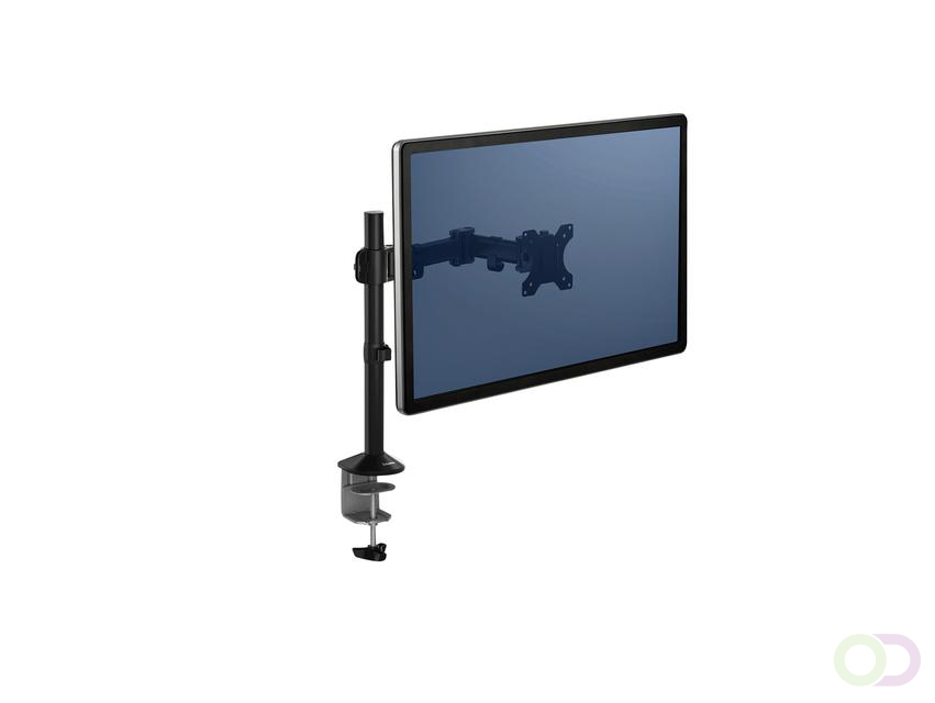 Monitorarm Fellowes Reflex Series single arm