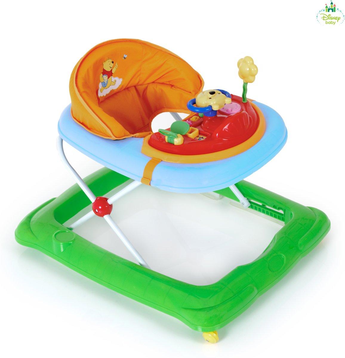 Hauck Player - Loopstoel - Pooh