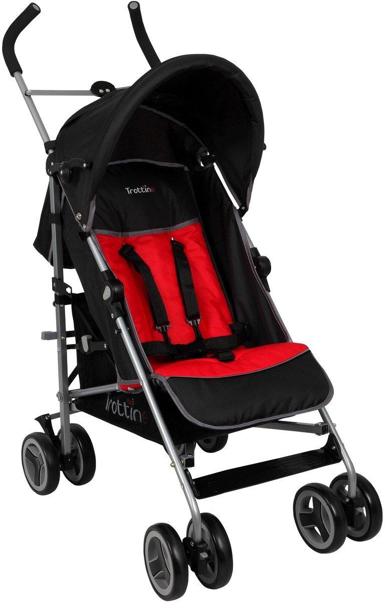Buggy arizona rood zwart multi buggy