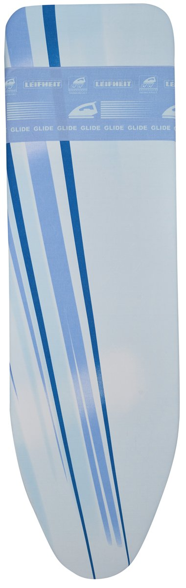 Leifheit Thermo Reflect G&P universal Strijkplankovertrek - Blauw