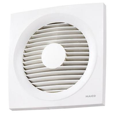 Maico Ventilatoren Wand- en plafondventilator 230 V 630 m?/h 25 cm