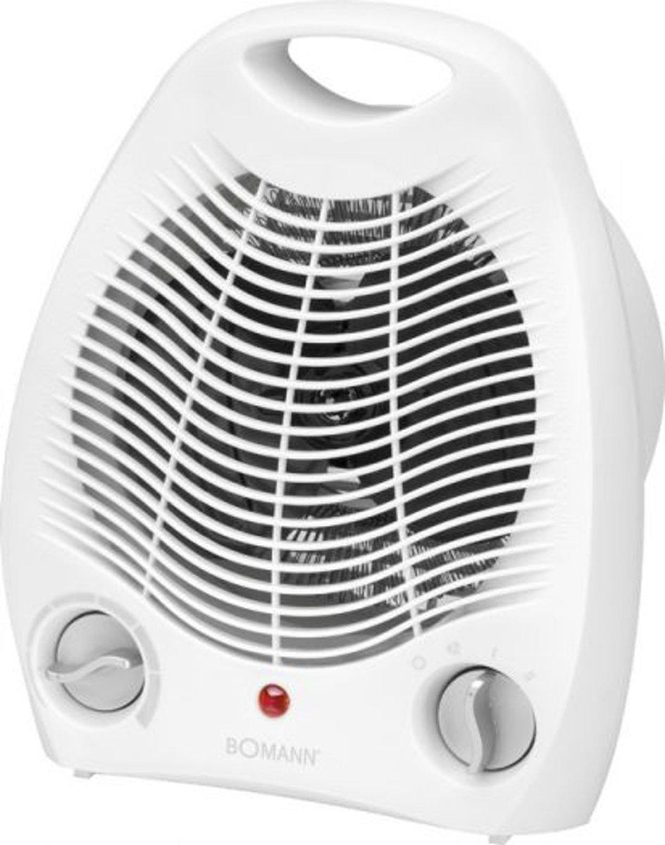Bomann HL 1096 CB - Ventilatorkachel
