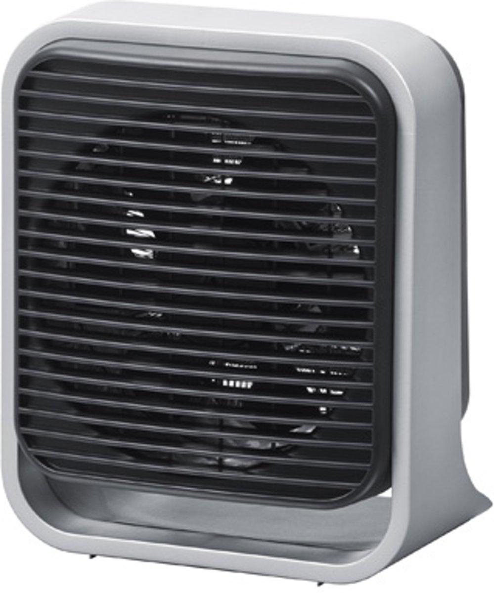 Steba E-VENT1 - Ventilatorkachel - 2000W - Zilver