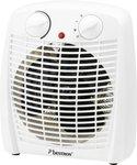 Bestron AFH211W - Ventilatorkachel - Wit