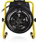 Ventilator Kachel 3000w Ipx4 STUK
