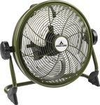 Bestron AOD12ACCU - Oplaadbare Vloerventilator - Draadloos