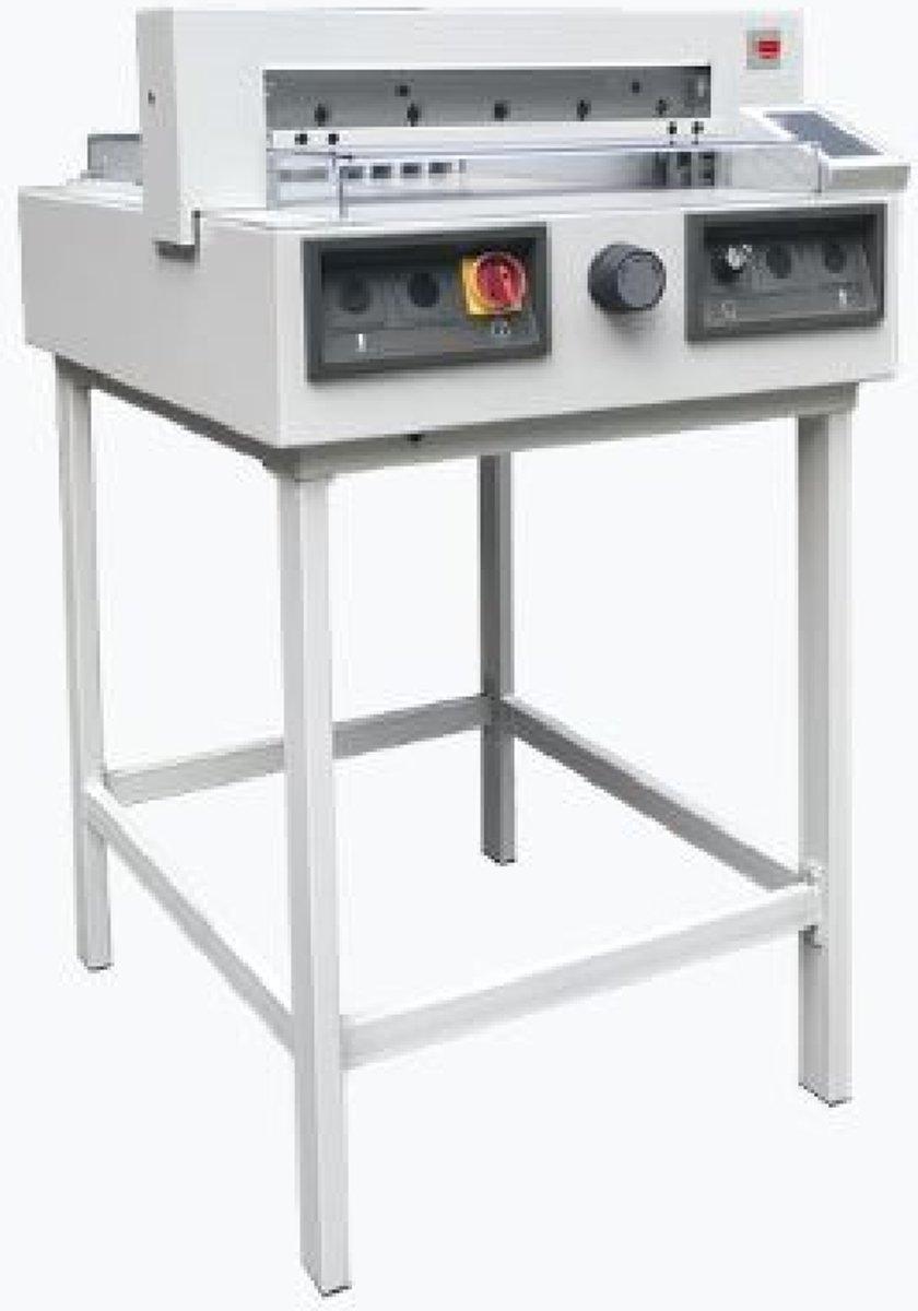 Onderstel voor papiersnijmachine intimus 4540 EP - hoogte 700mm