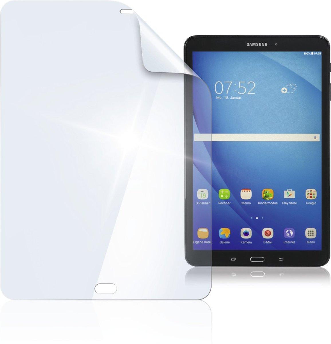 Hama Fold Clear Tab S3 9,7 Tabletcover Samsung Galaxy Tab S3 9.7 1 stuks